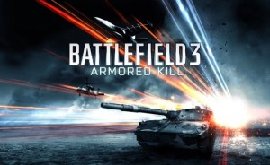 Battlefield 3 Armored Kill Poster