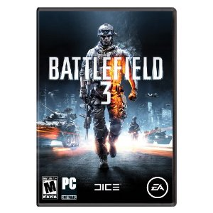 Battlefield 3 PC edition