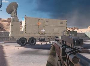 bombing raid trailer bf4
